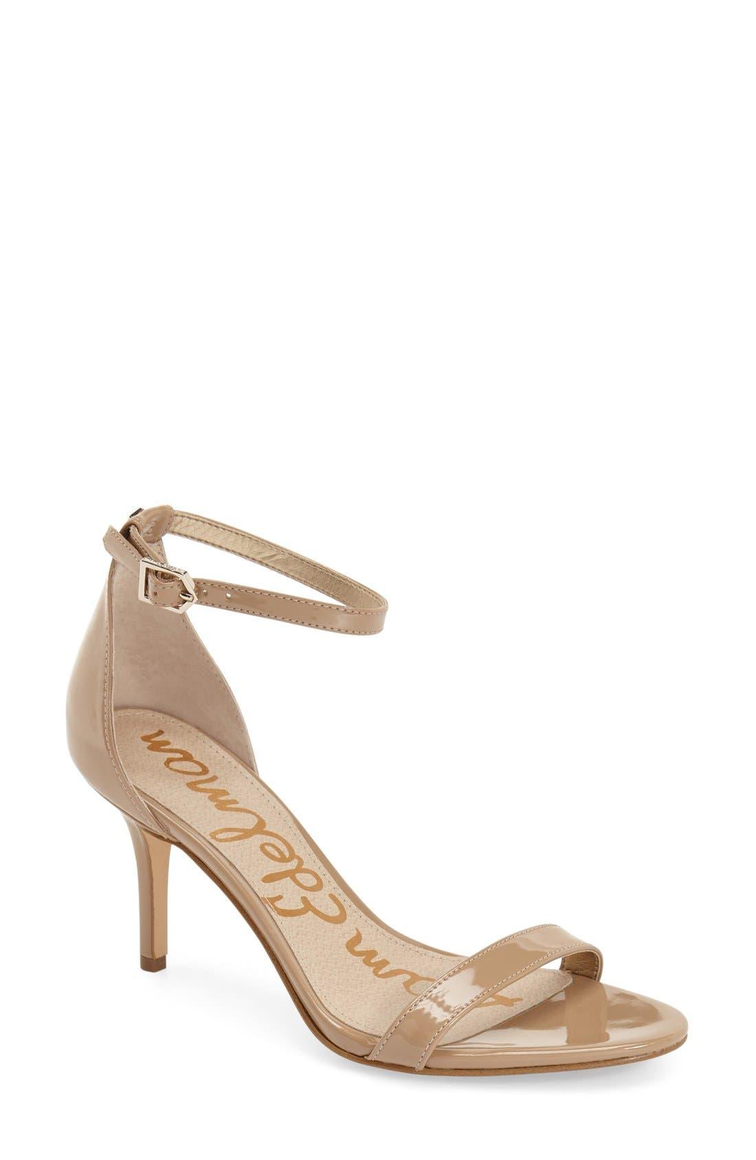 Sam Edelman | Patty Ankle Strap Sandal