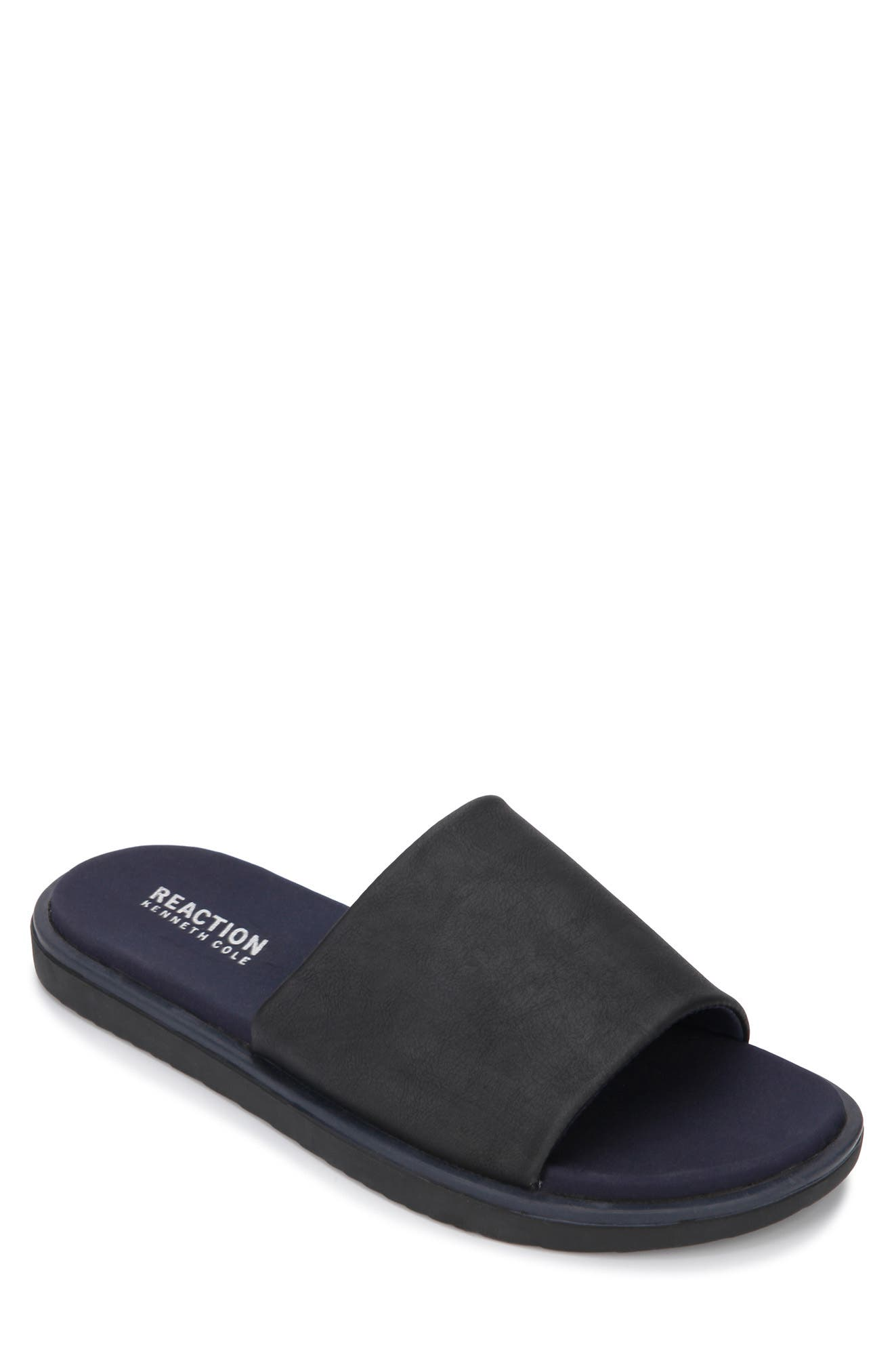 Image of Kenneth Cole Reaction Abner Slide Sandal