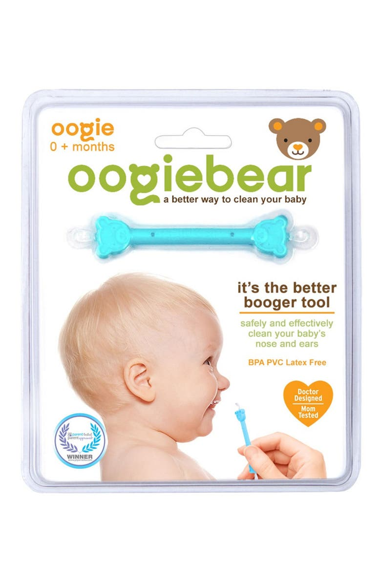 OOGIEBEAR Nose & Ear Cleaner, Main, color, BLUE