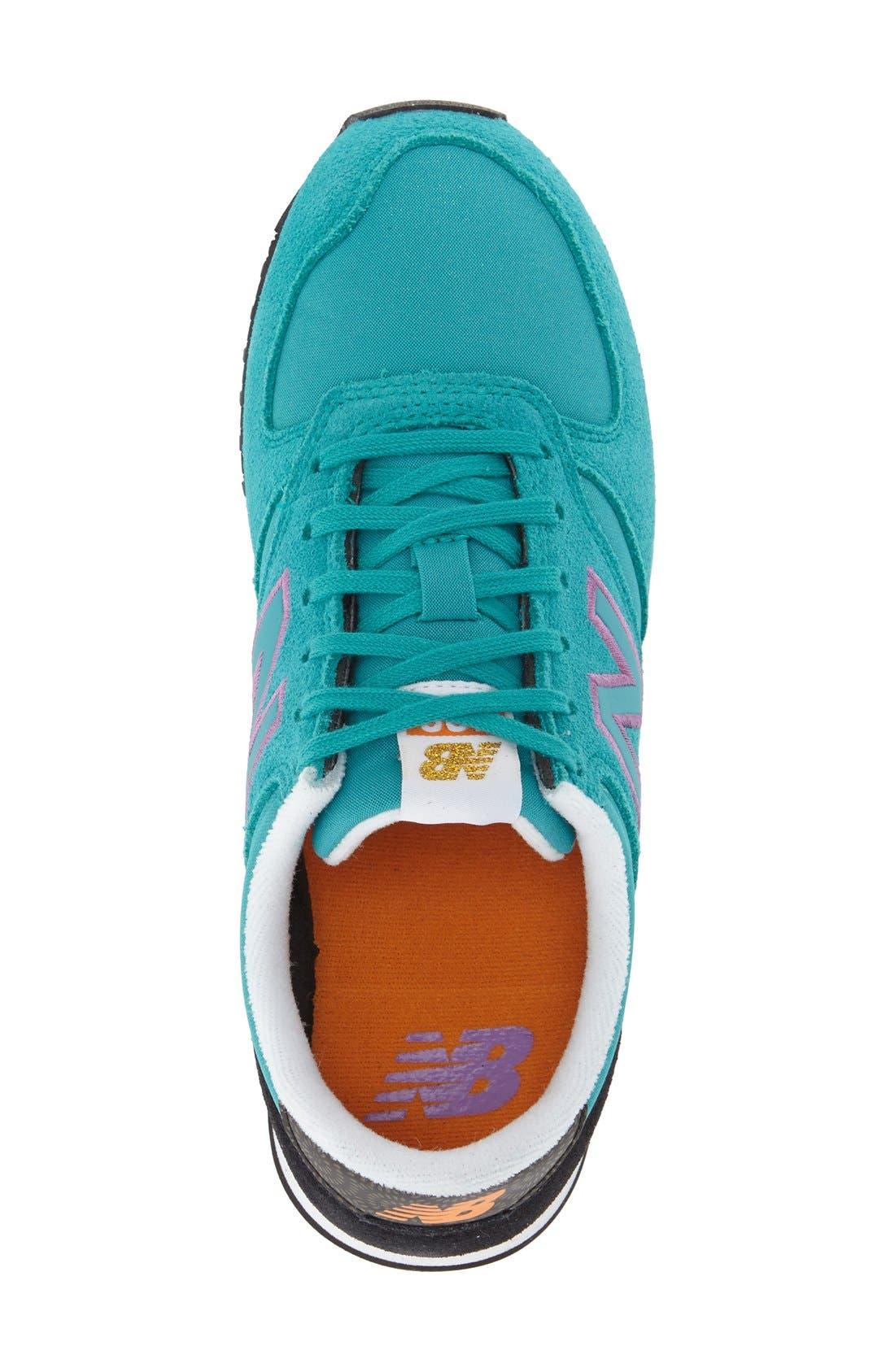,                             '420' Sneaker,                             Alternate thumbnail 100, color,                             455