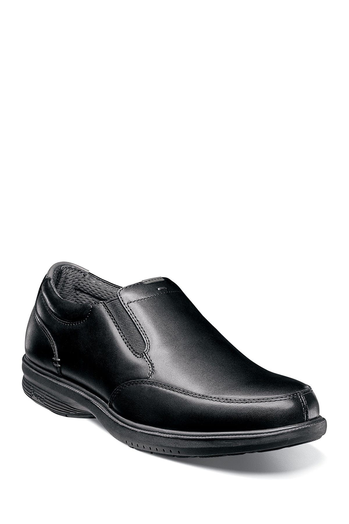 Image of NUNN BUSH Myles Leather Venetian Loafer - Multiple Widths Available