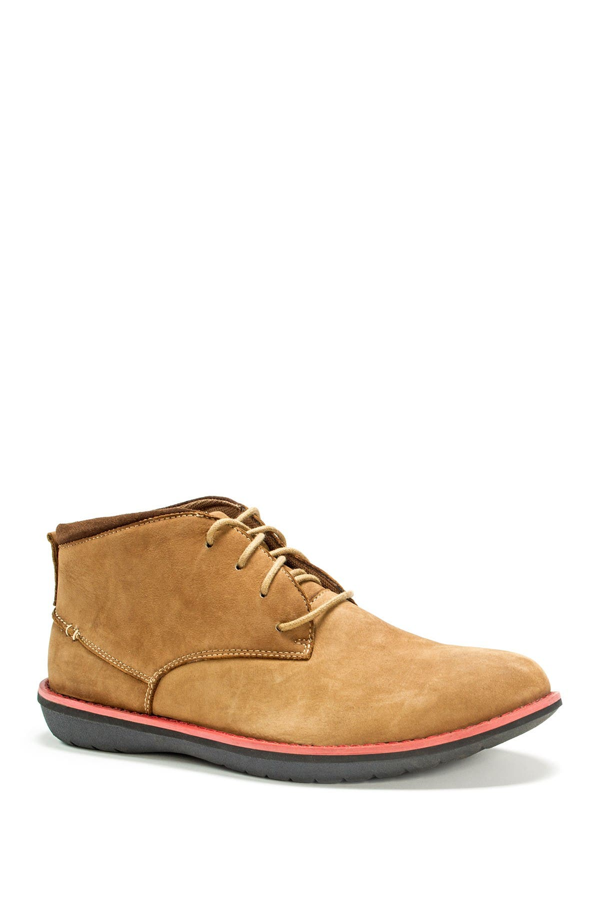 Image of MUK LUKS Charlie Leather Boot