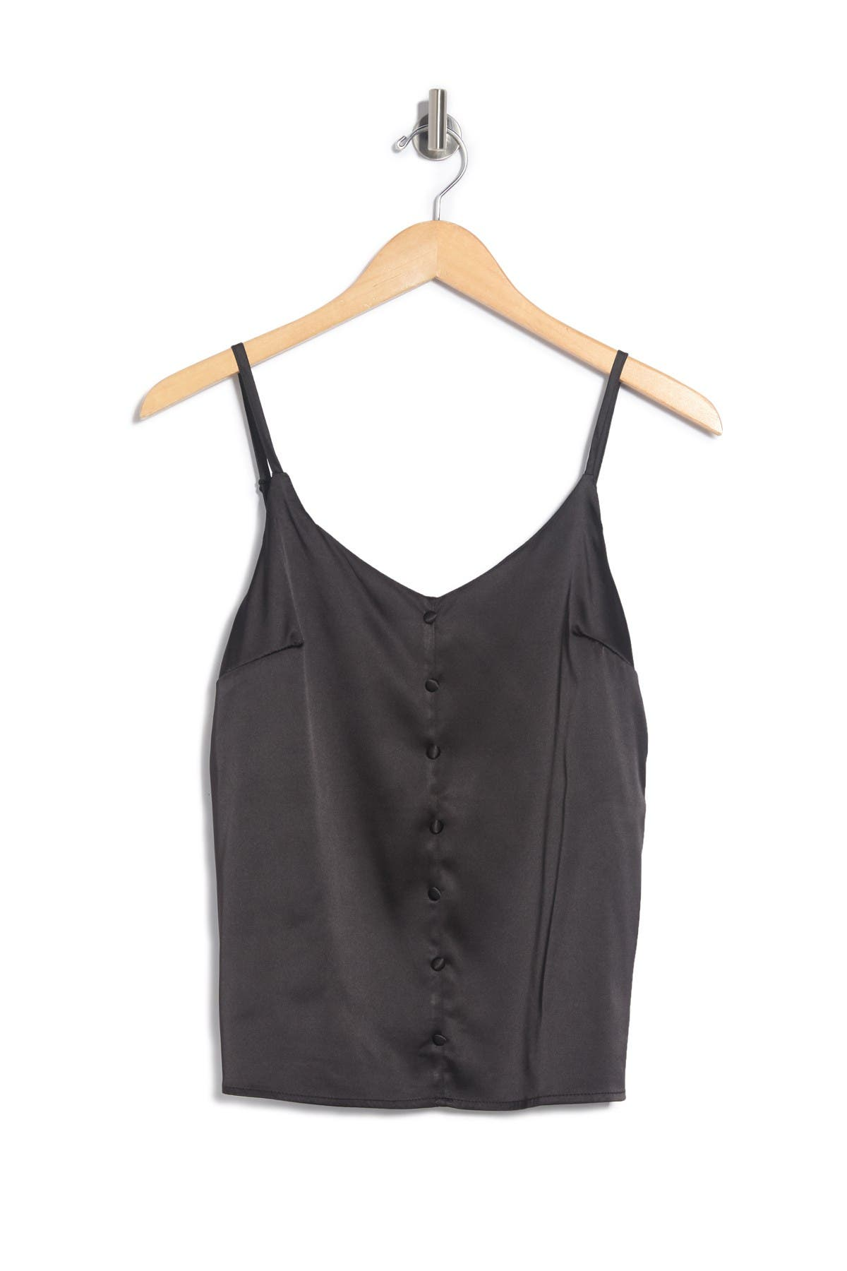 Image of Abound Button Front Cami Tank Top