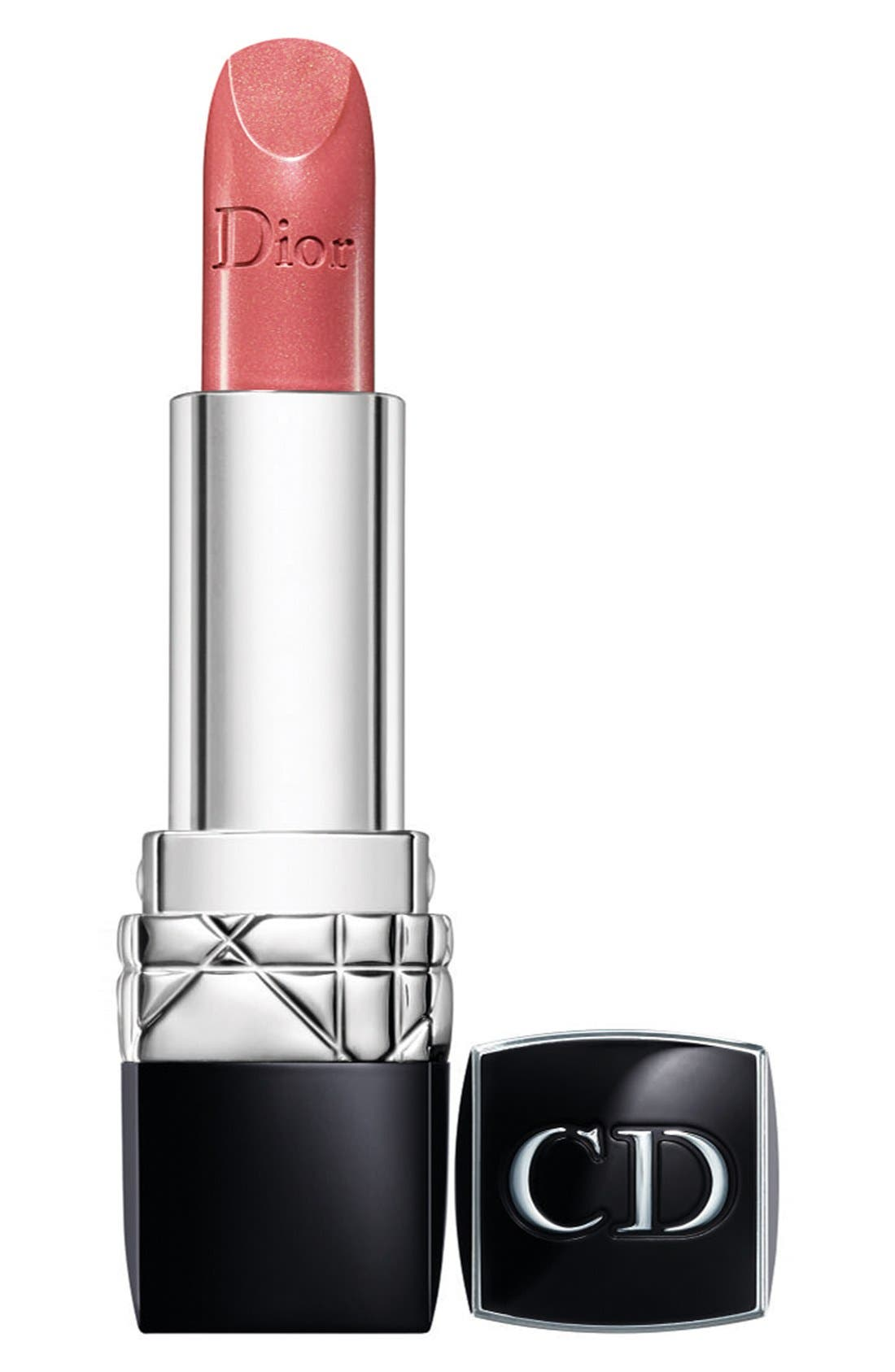 ,                             'Rouge Dior' Lipstick,                             Main thumbnail 22, color,                             651