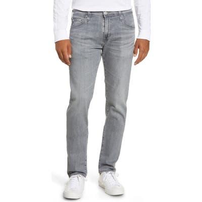 Ag Dylan Skinny Fit Jeans, Blue