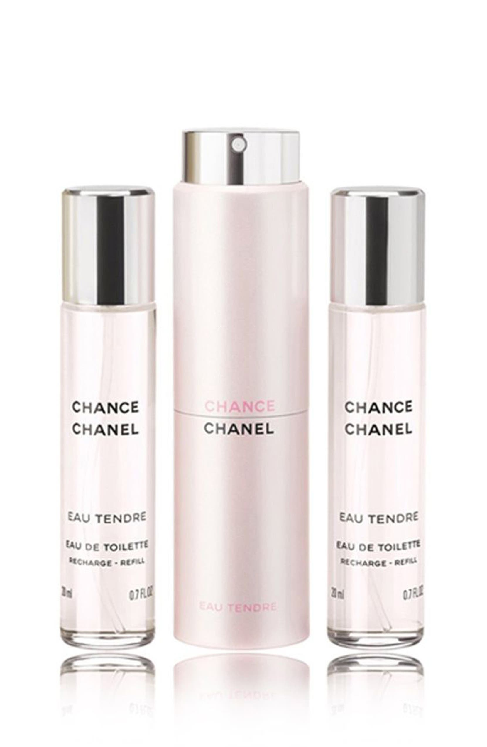 fd86c677 CHANCE EAU TENDRE Eau de Toilette Twist & Spray