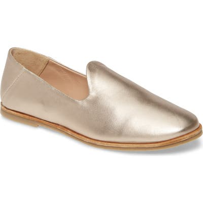 Seychelles Blend In Loafer, Metallic