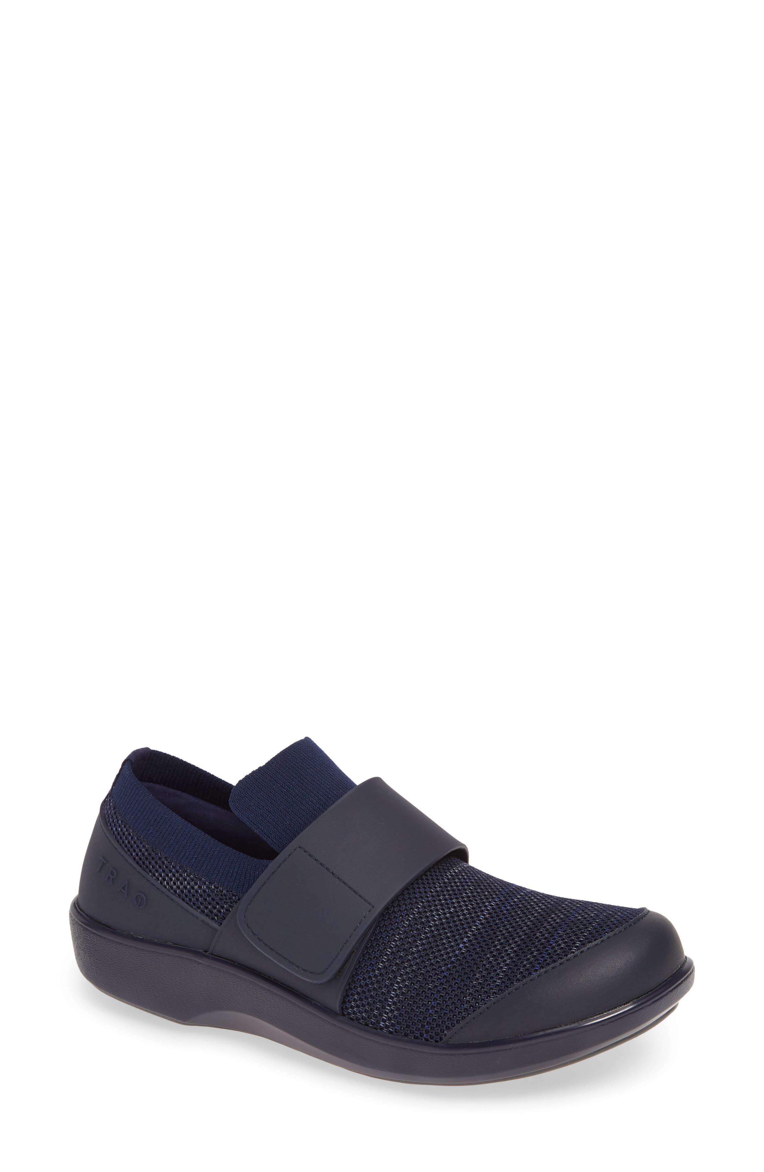 Alegria Qwik Sneaker - Blue