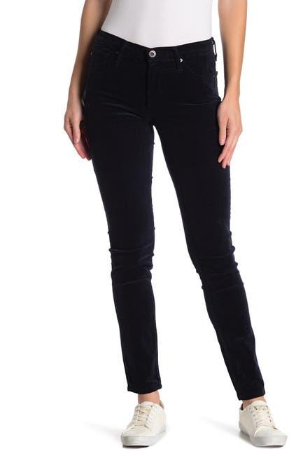 Image of AG Prima Corduroy Skinny Pants