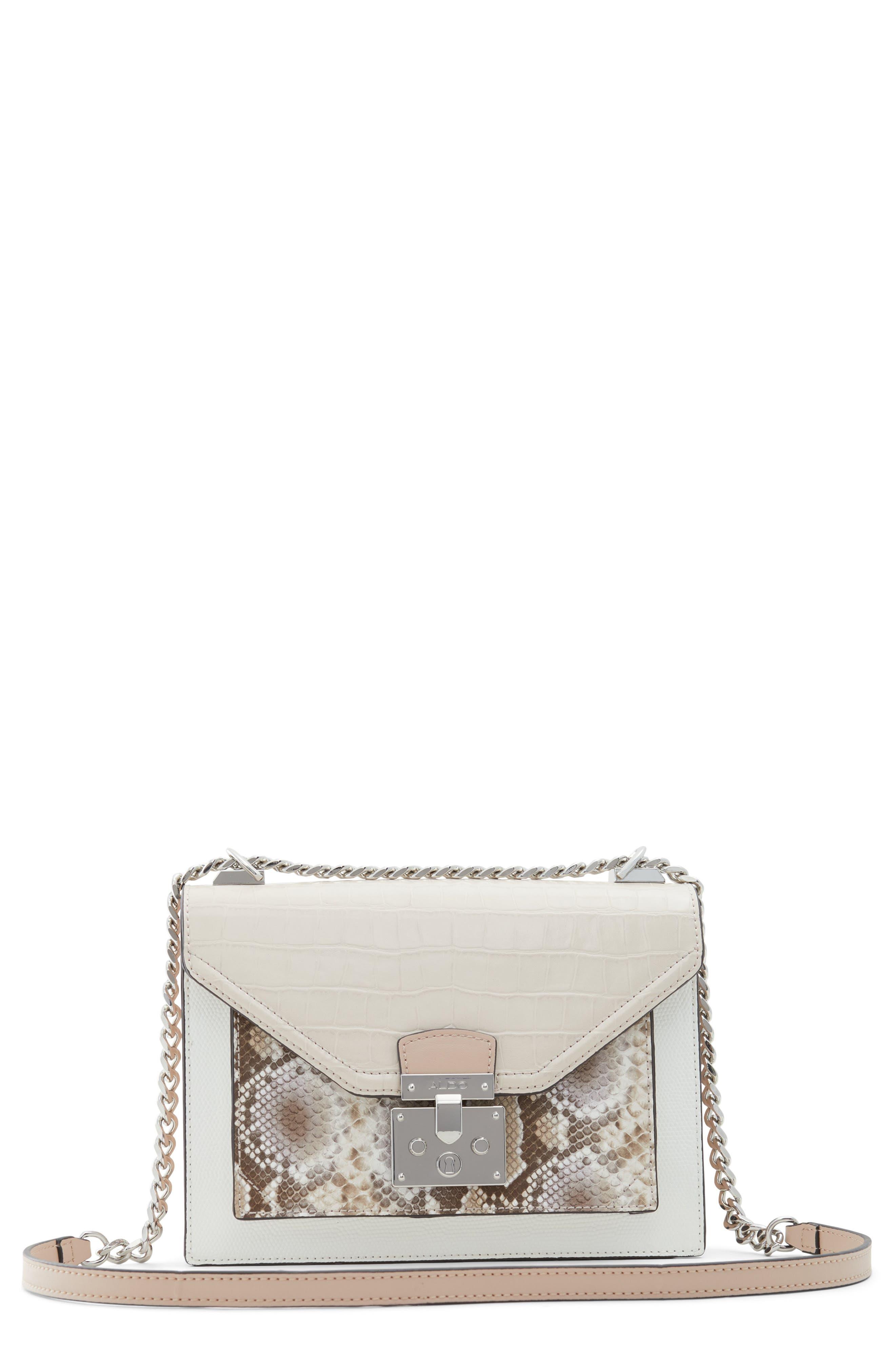 Yukiya Crossbody Bag