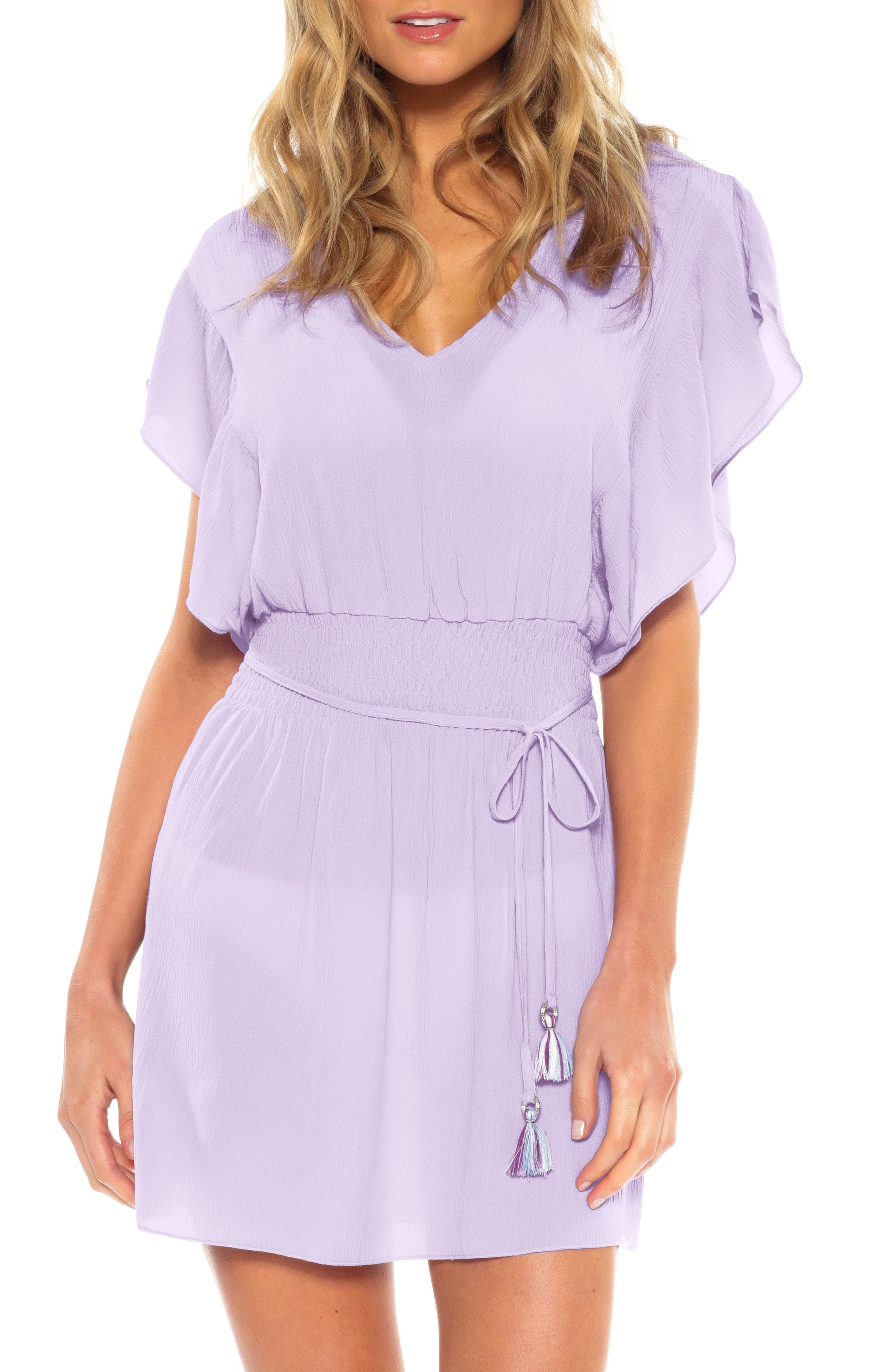 Becca Palermo Cover-Up Dress