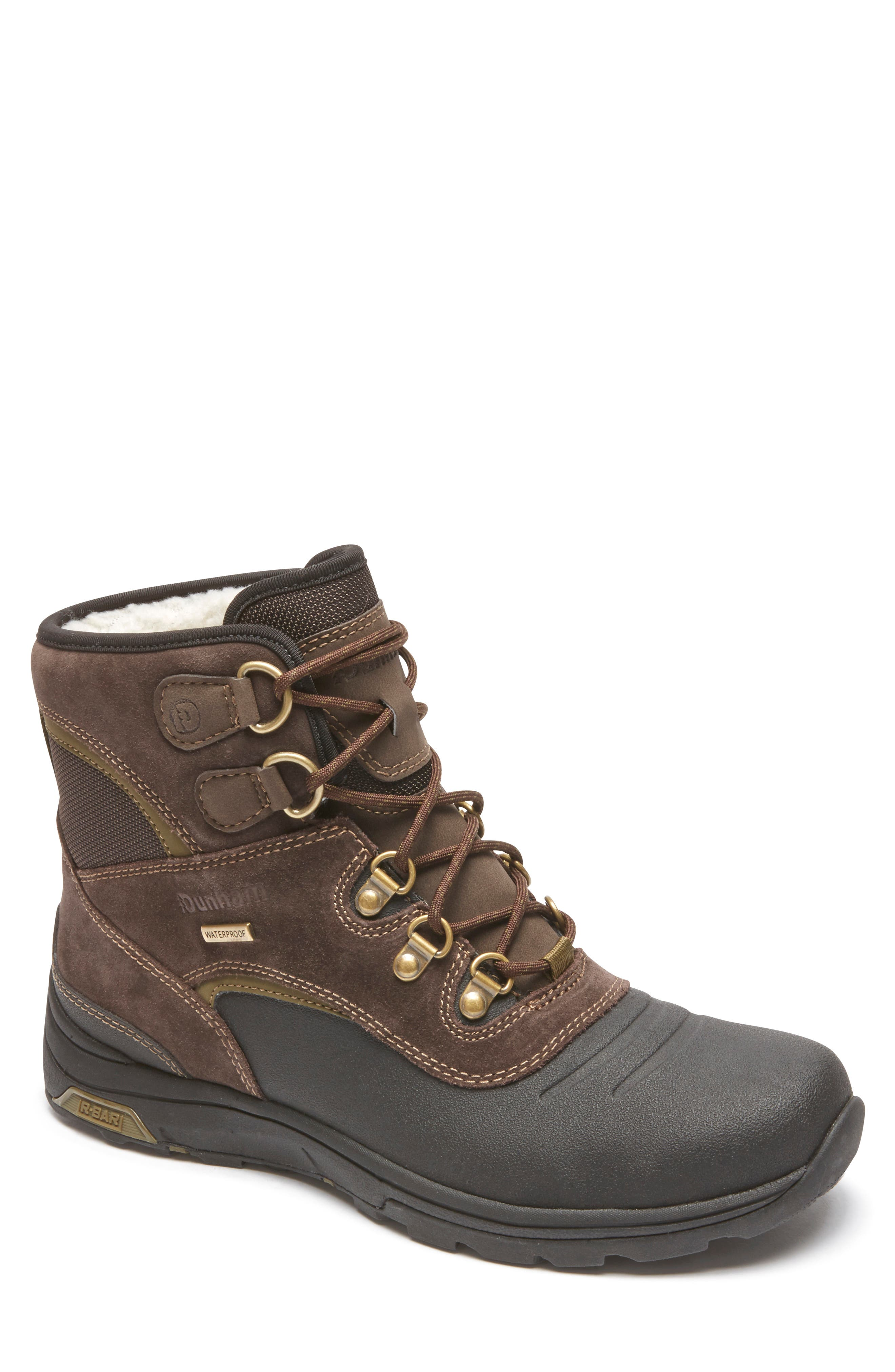 Trukka Waterproof Boot
