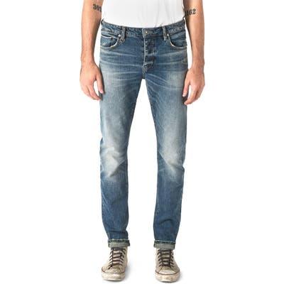 Neuw Iggy Skinny Fit Jeans, Blue