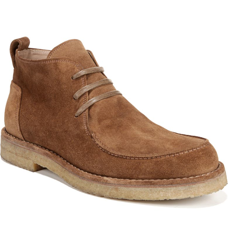 VINCE Colter Chukka Boot, Main, color, TOBACCO
