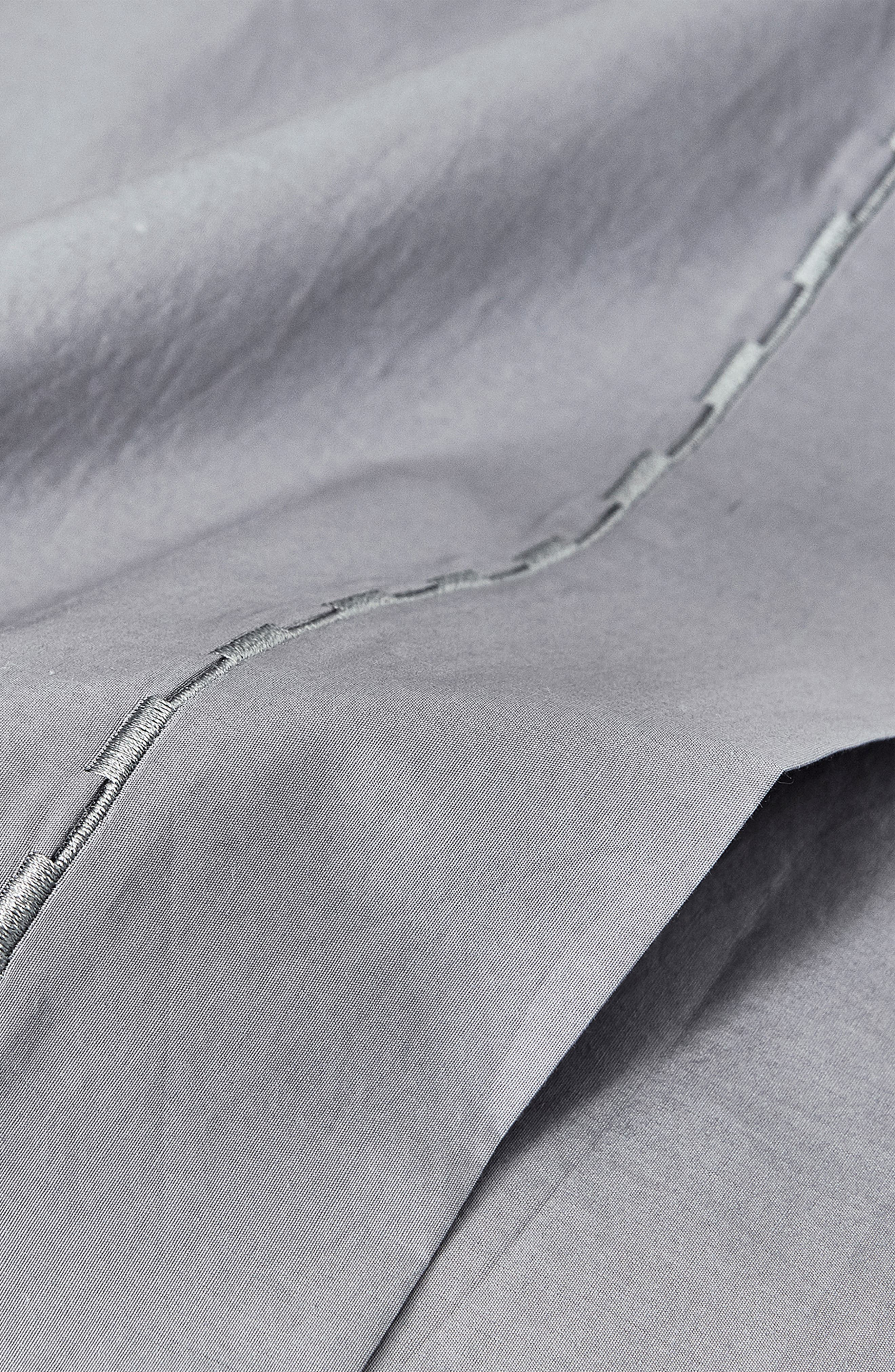 ,                             Cotton Percale Sheet Set,                             Alternate thumbnail 5, color,                             420