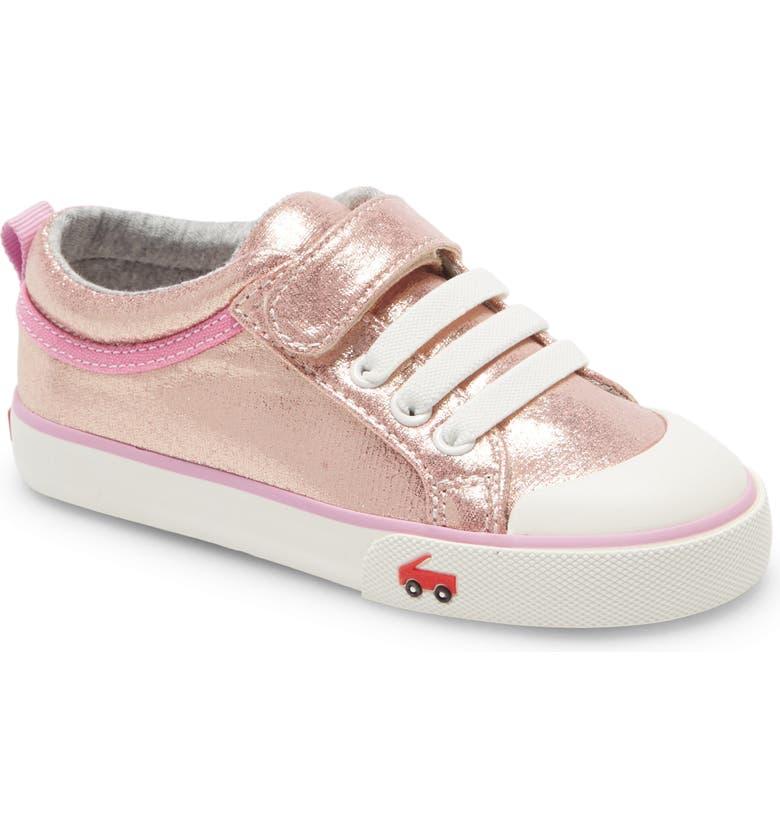 SEE KAI RUN Kristin Sneaker, Main, color, ROSE SHIMMER