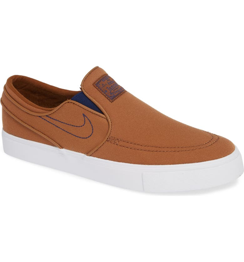 emoción fantasma Virus  Nike 'Zoom Stefan Janoski' Slip-On (Men) | Nordstrom