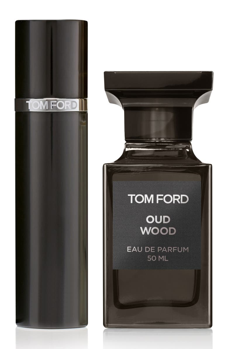 TOM FORD Private Blend Oud Wood Set, Main, color, NO COLOR