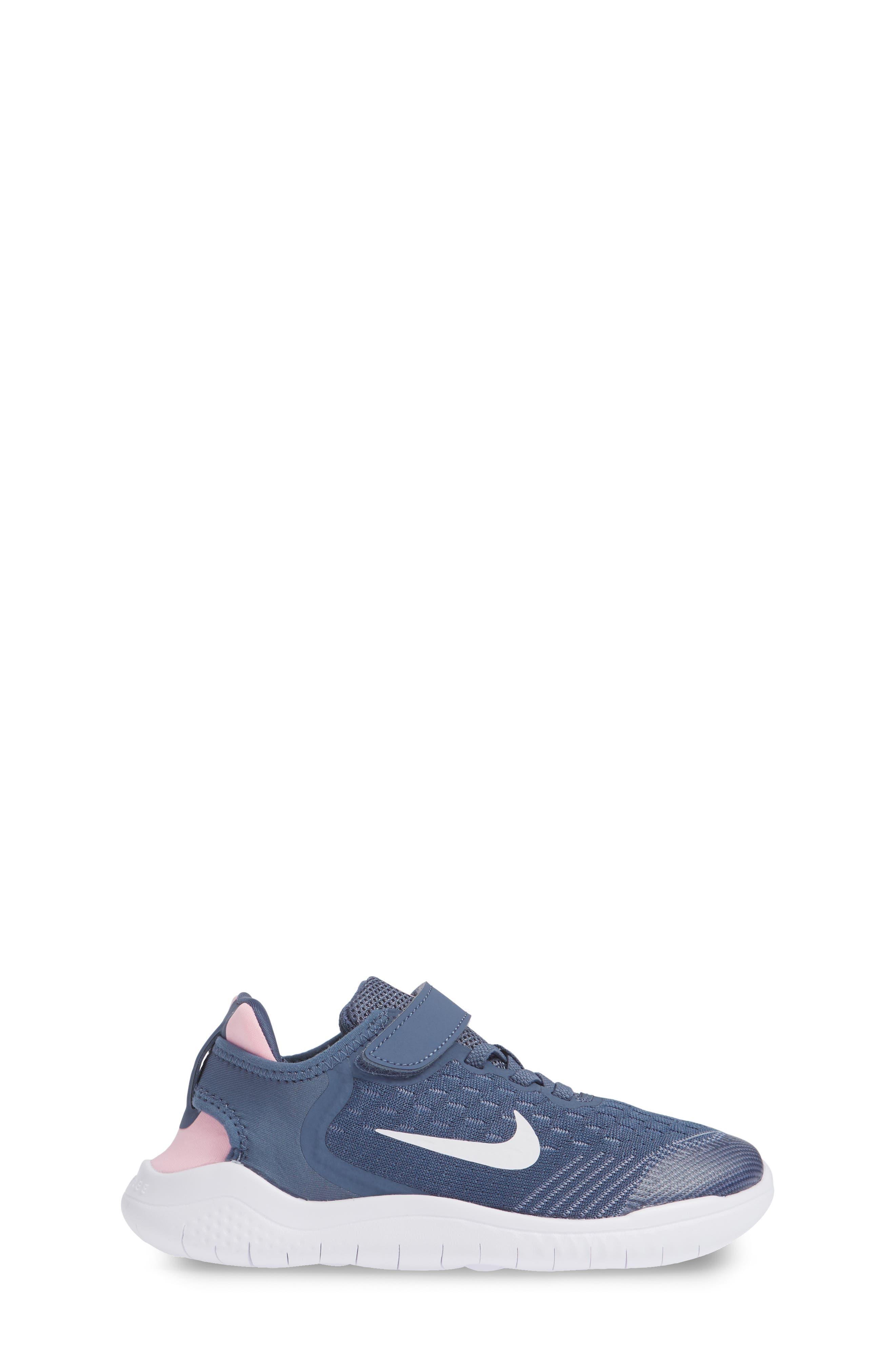 ,                             Free RN Running Shoe,                             Alternate thumbnail 85, color,                             405