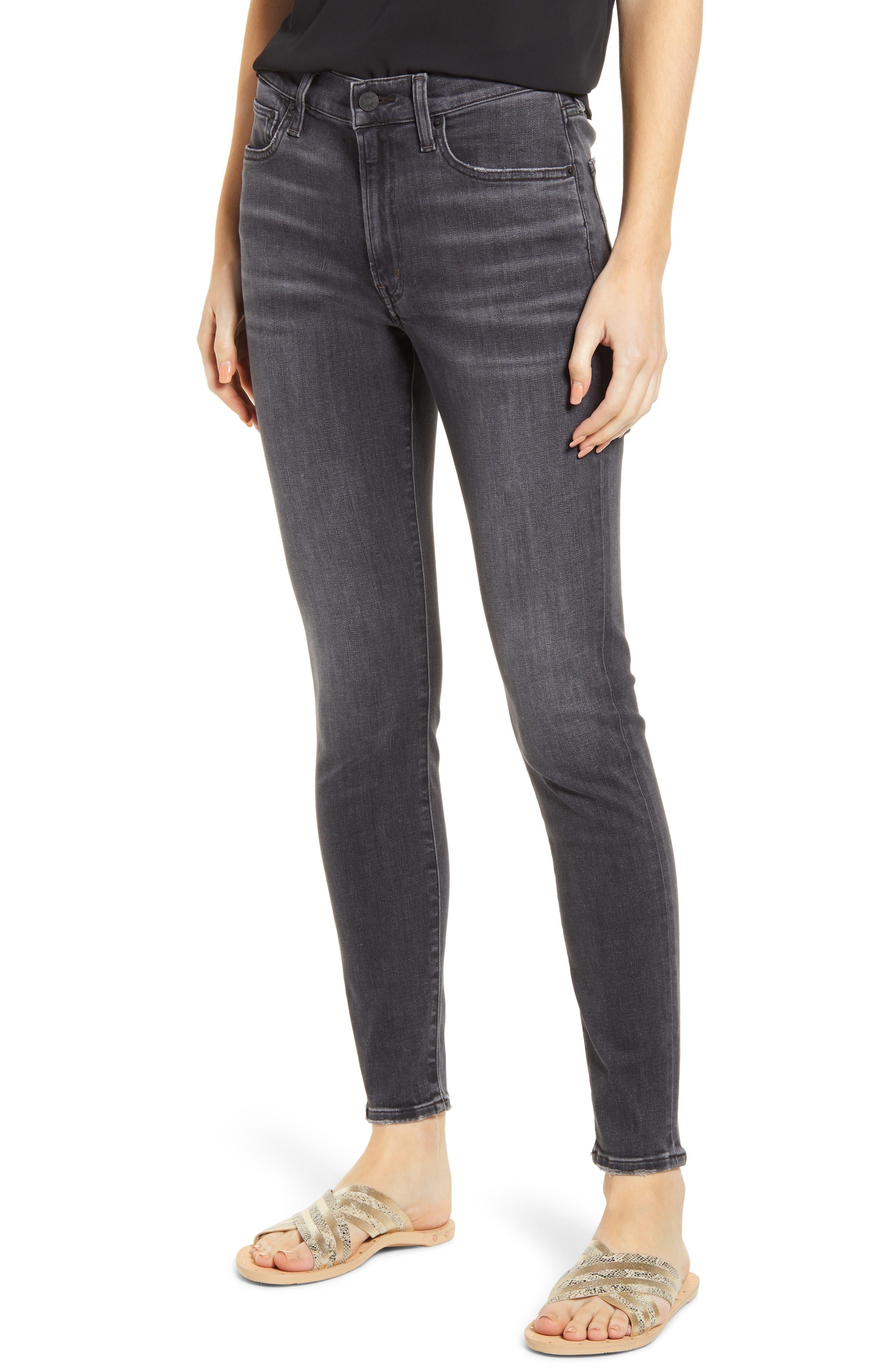 Pixie Skinny Jeans