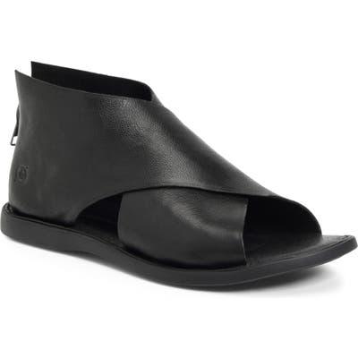 B?rn Iwa Sandal, Black