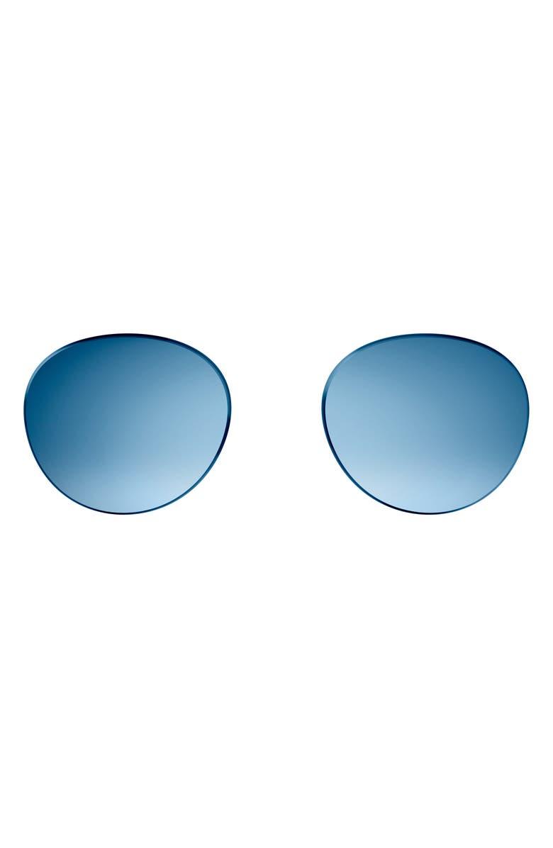 BOSE<SUP>®</SUP> Frames Rondo Lenses, Main, color, BLUE GRADIENT