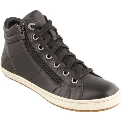 Taos Union Sneaker, Black