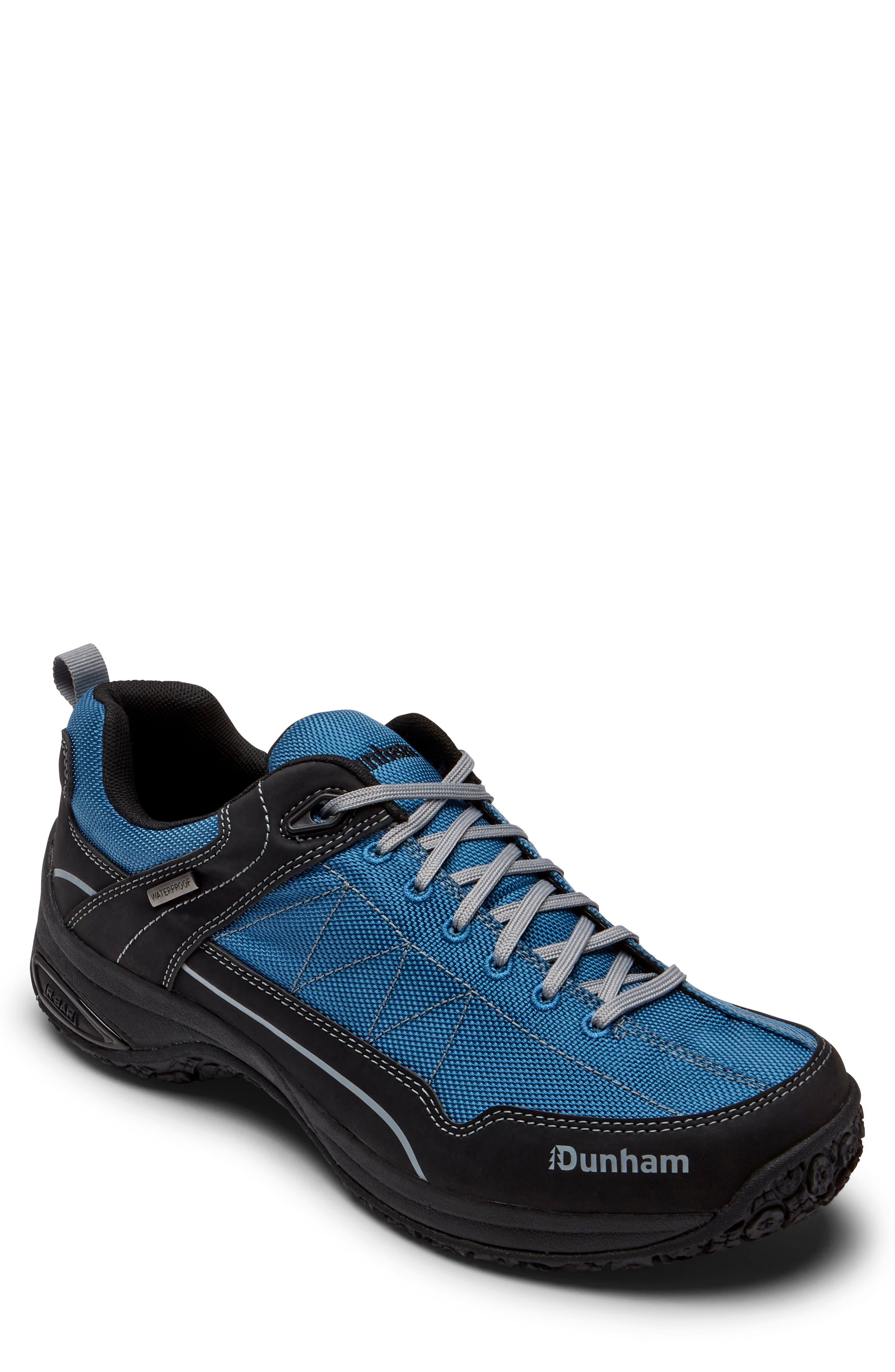 Cloud Plus Waterproof Hiking Shoe