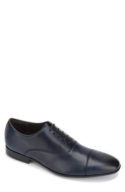 Image of Kenneth Cole New York Sullivan Cap Toe Oxford