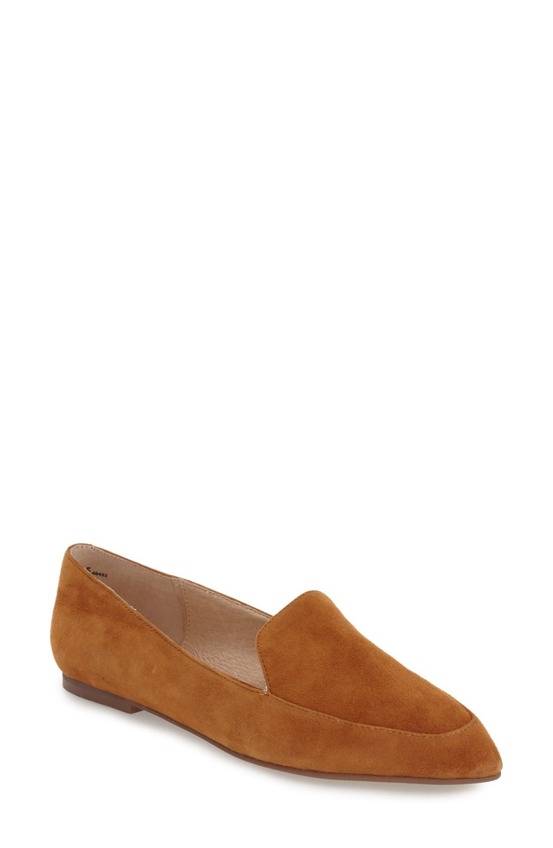 ,                             'Chandy' Loafer,                             Main thumbnail 17, color,                             282