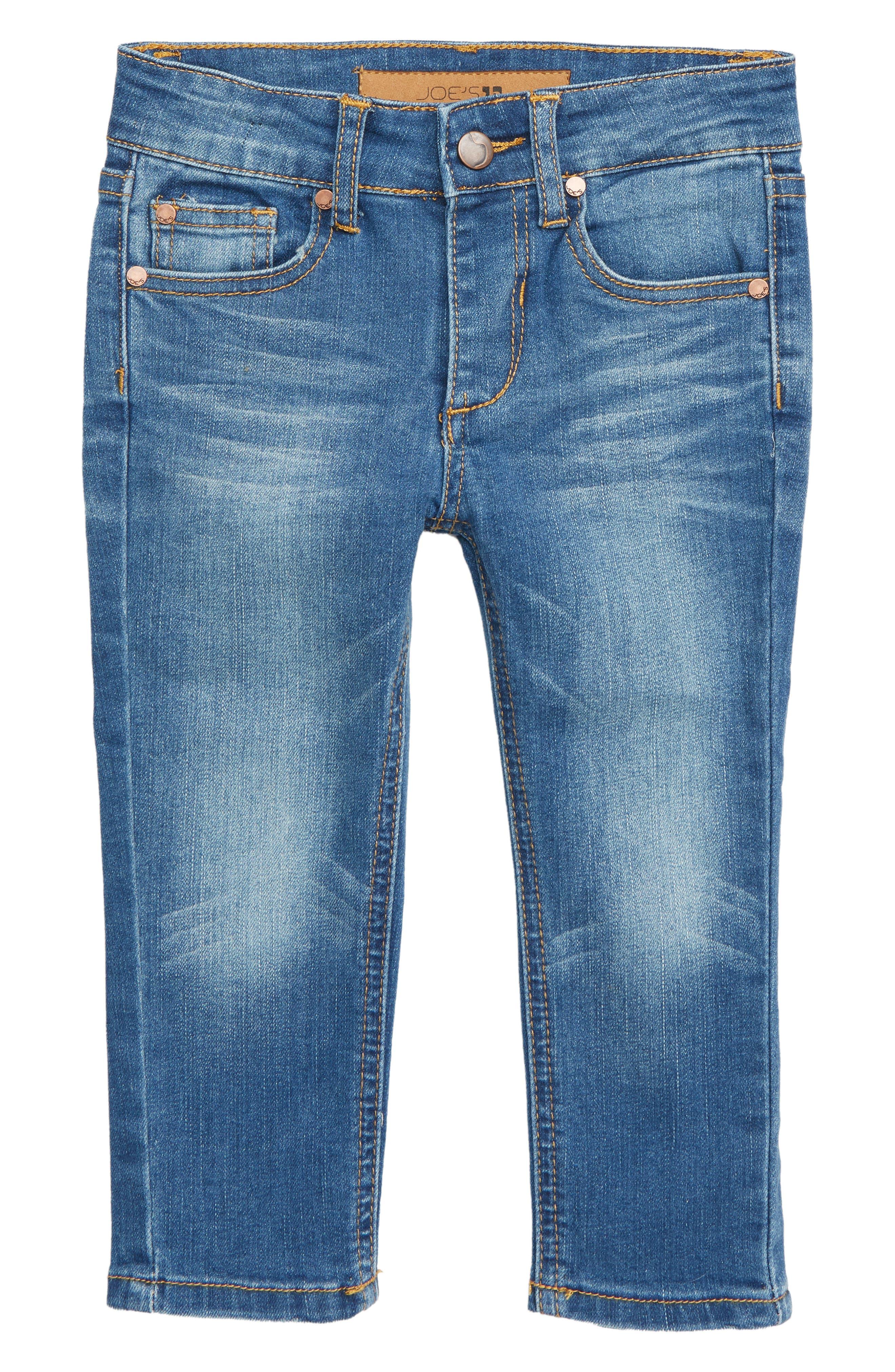 Brixton Stretch Jeans, Main, color, 429
