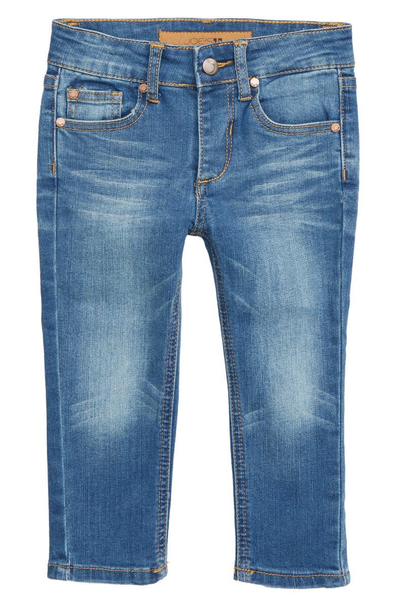 JOE'S Brixton Stretch Jeans, Main, color, GRSW-GERNSHWIN WASH