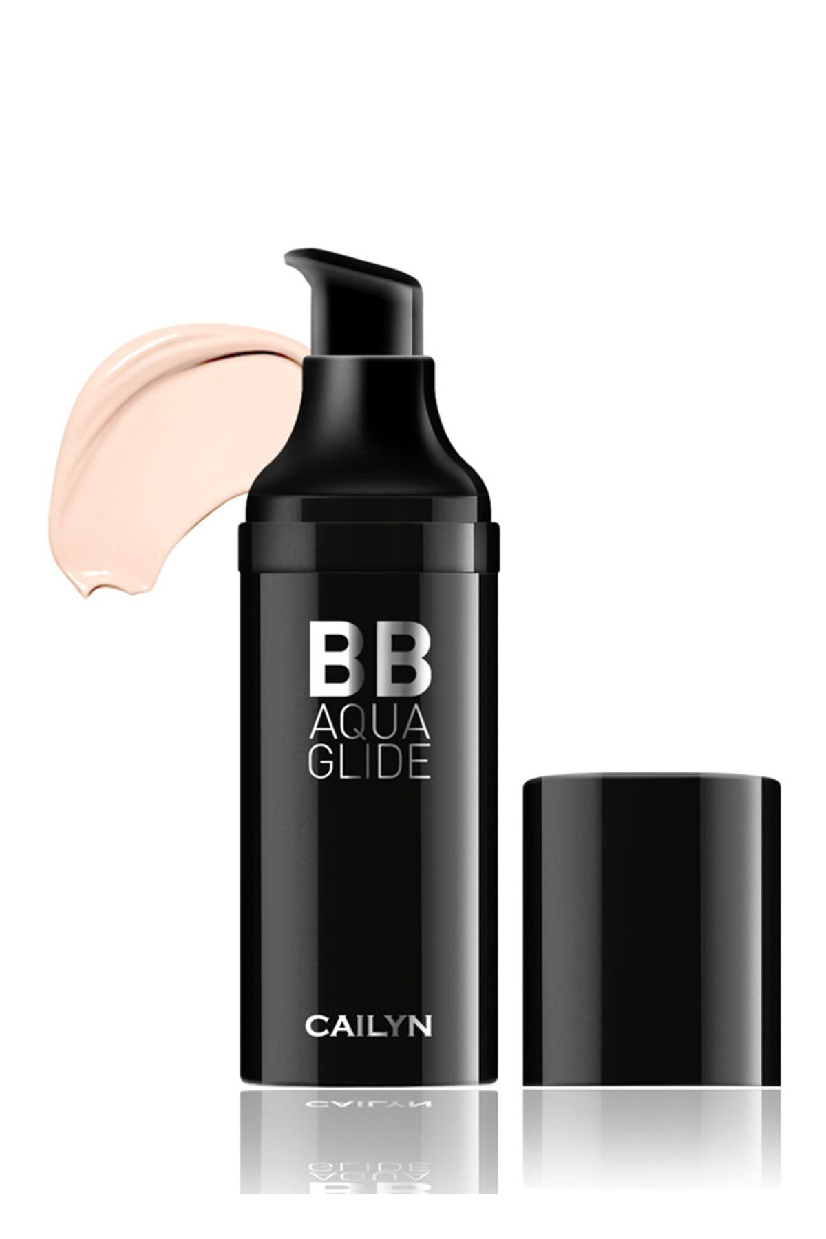 Cailyn Cosmetics Bb Aqua Glide 3-in-1 Moisturizer In Porcelain