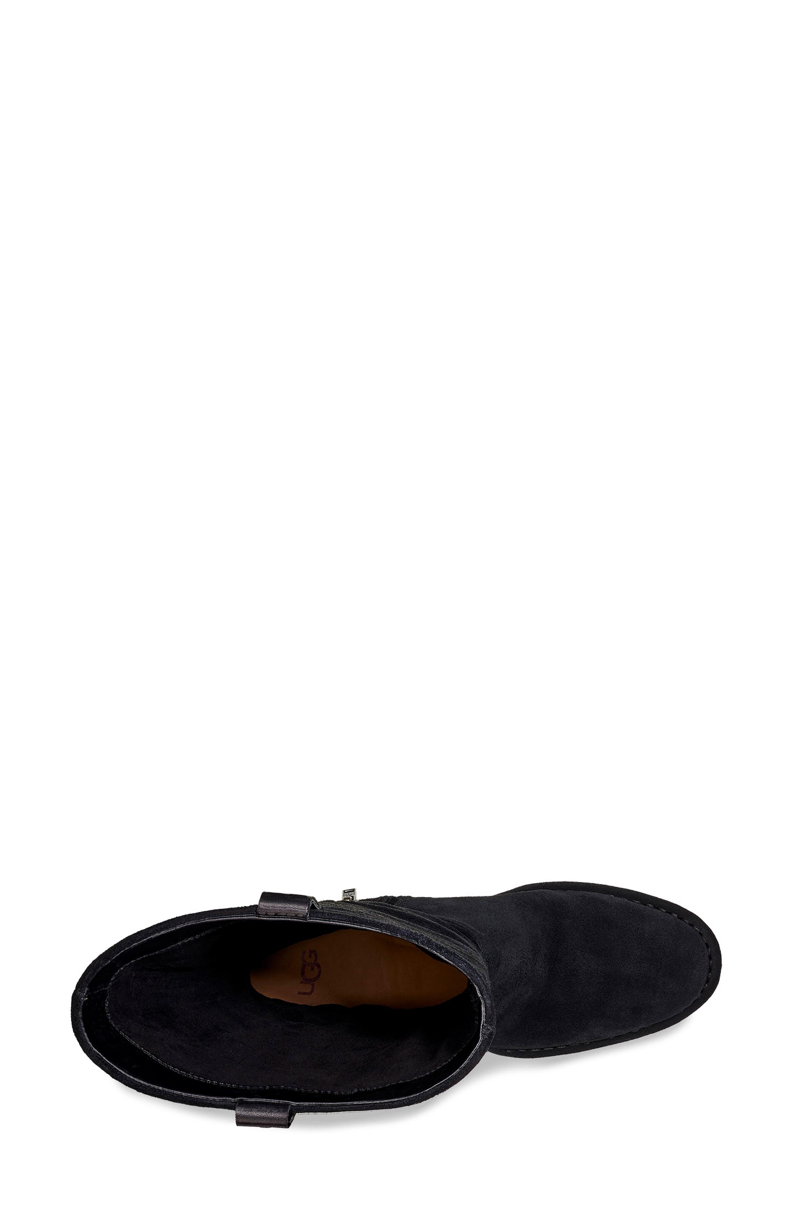 UGG Arana Knee High Leather Boot
