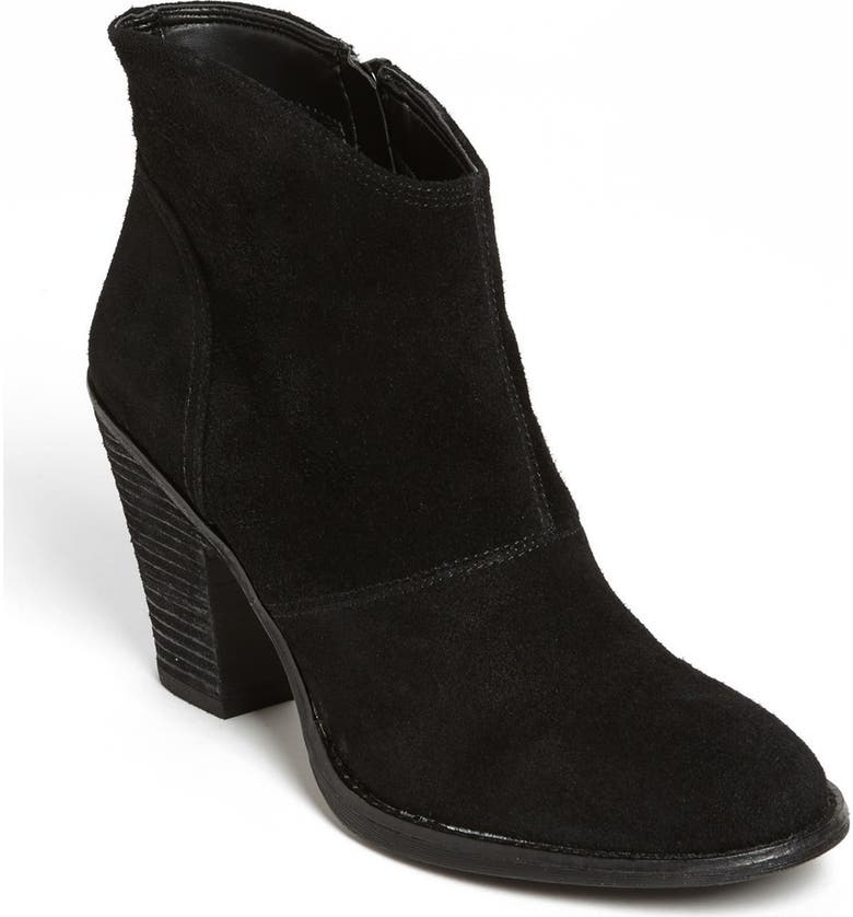 JESSICA SIMPSON 'Maxi' Bootie, Main, color, 001