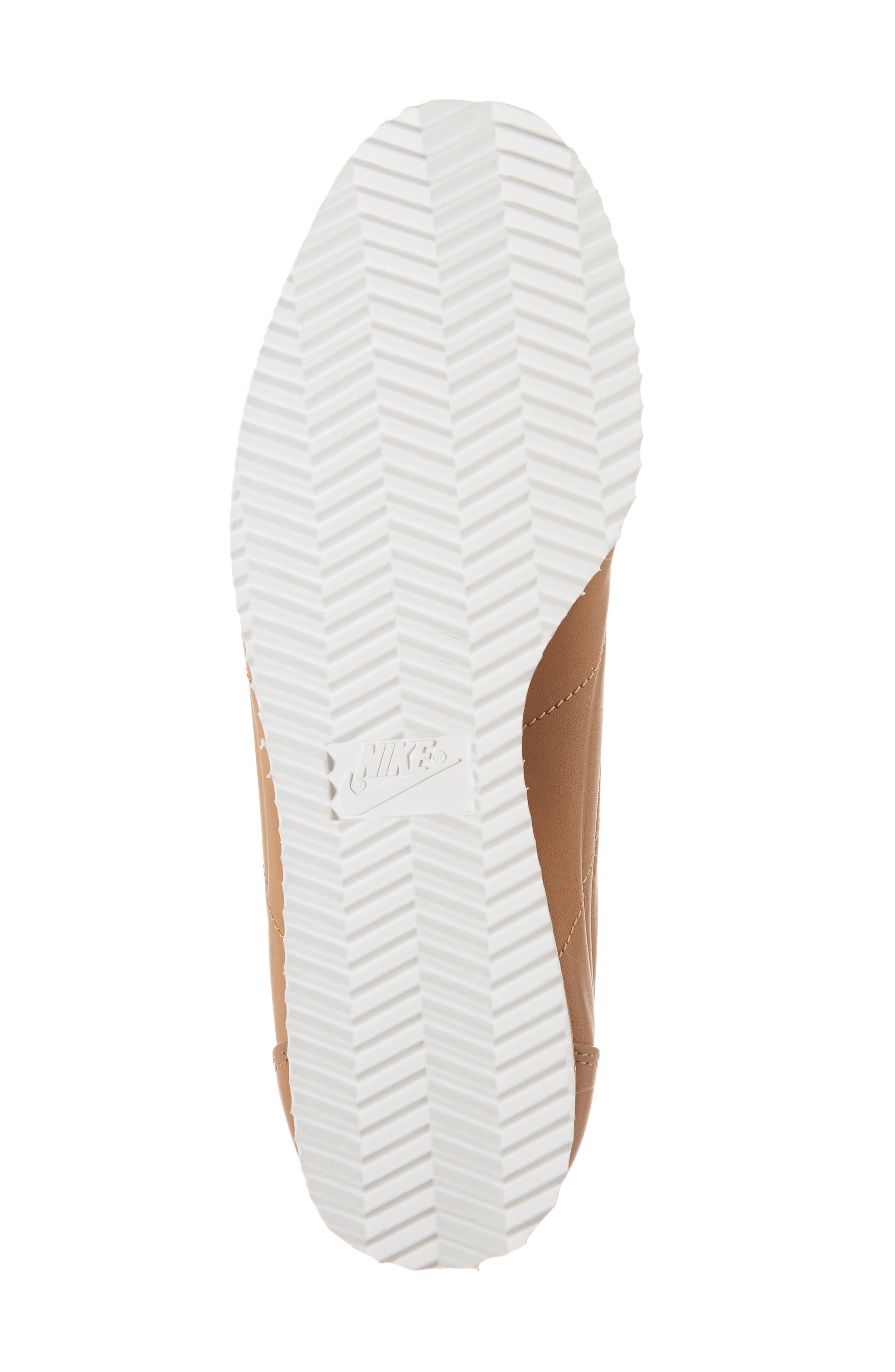 ,                             LA Cortez x Maria Sharapova Premium Sneaker,                             Alternate thumbnail 6, color,                             200