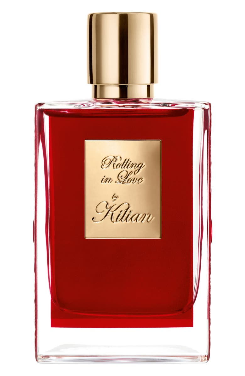 KILIAN Rolling in Love Fragrance, Main, color, 000