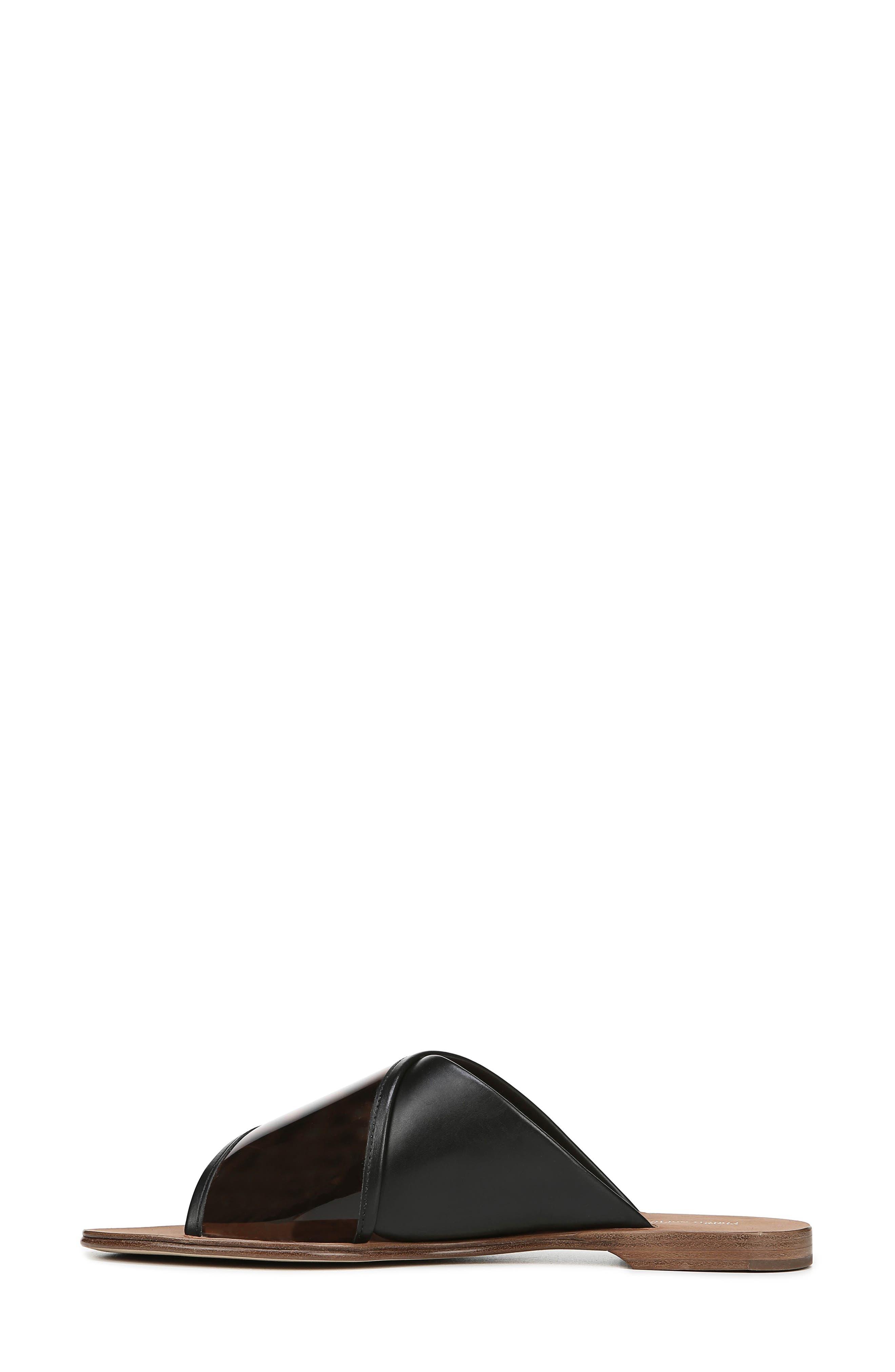 ,                             Bailie 4 Sandal,                             Alternate thumbnail 8, color,                             BLACK MULTI