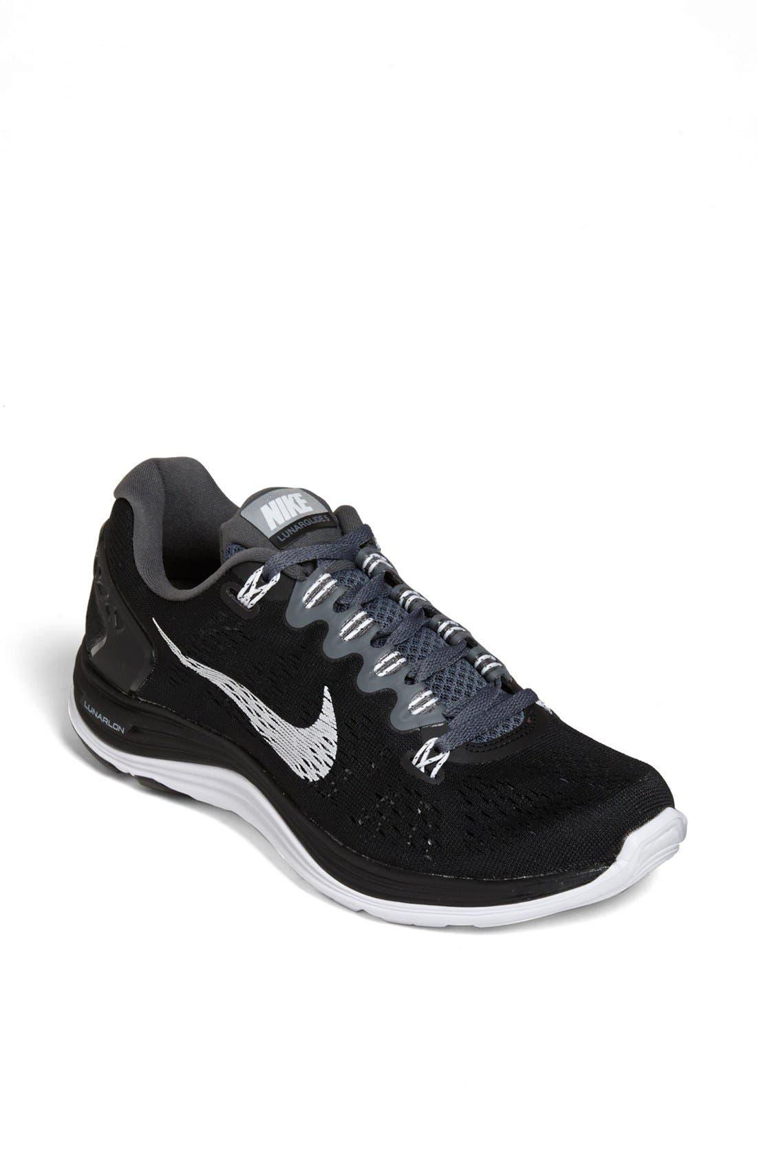Nike 'LunarGlide 5' Running Shoe (Women