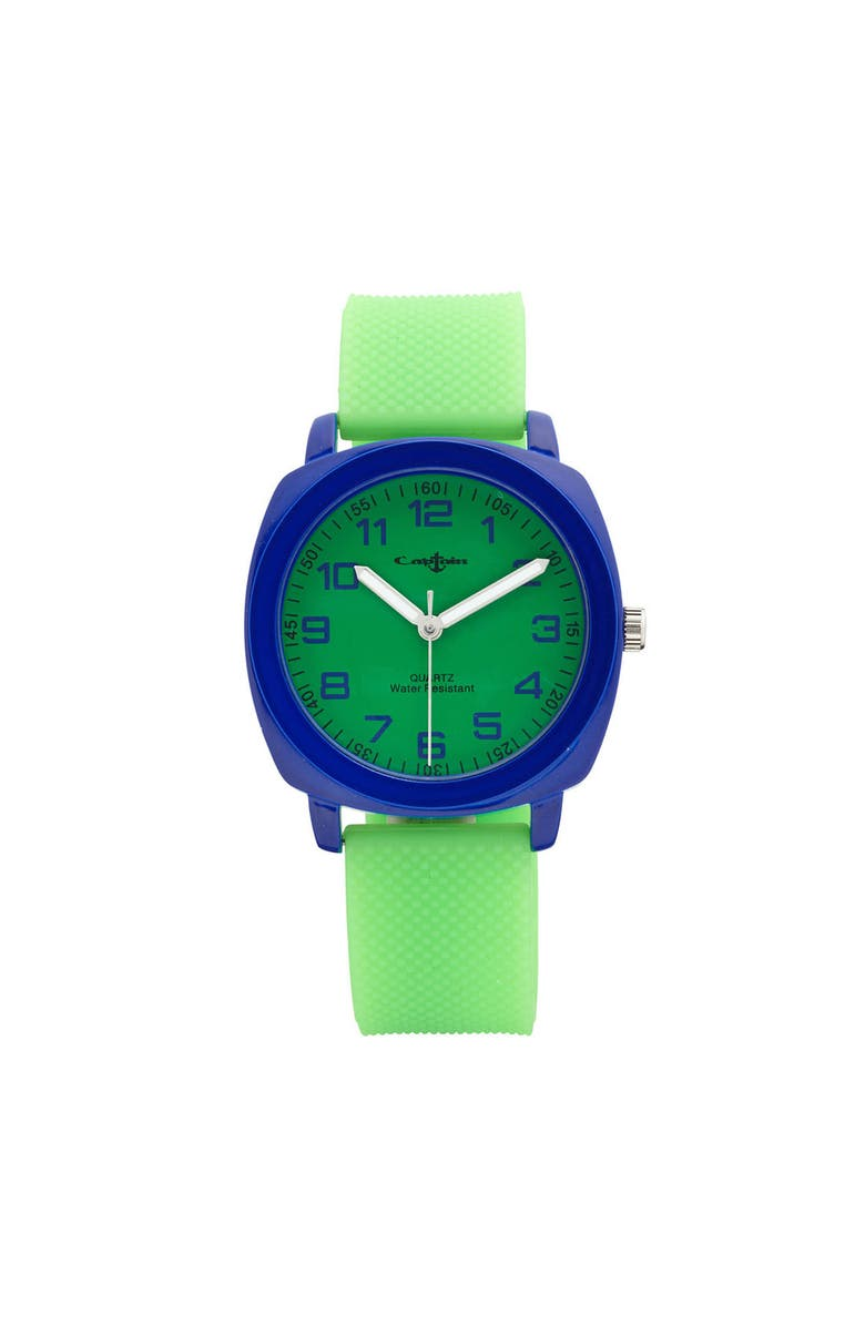 TITANIUM 'Neon Mix' Watch, Main, color, 300