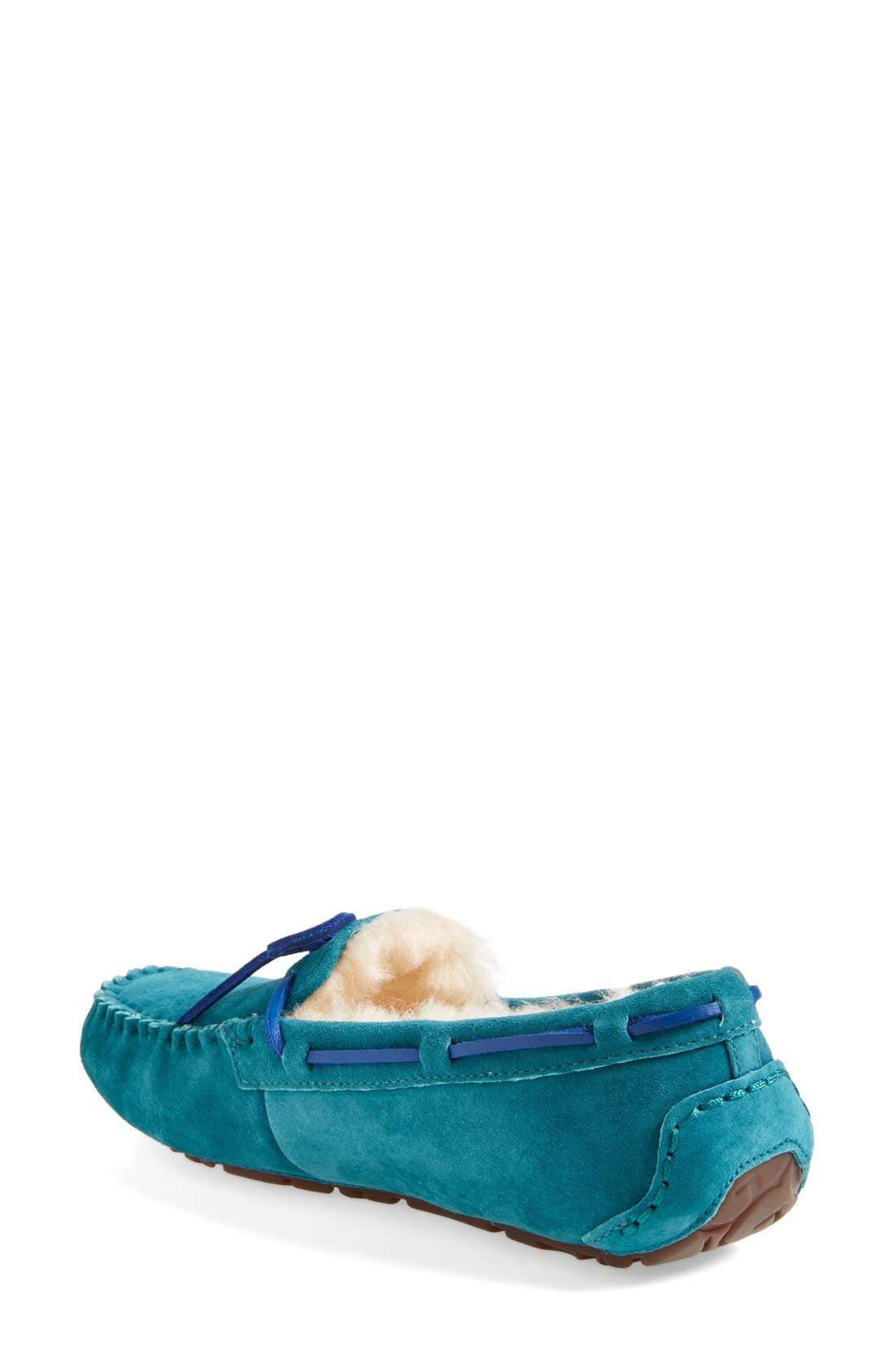 ,                             Dakota Water Resistant Slipper,                             Alternate thumbnail 184, color,                             400