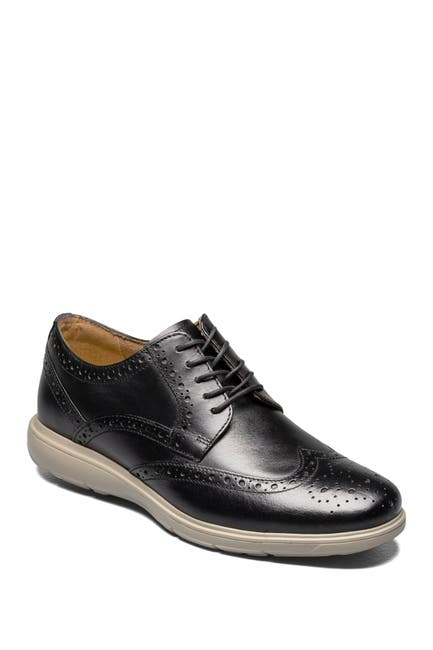 Image of Florsheim Indio Leather Wingtip Derby