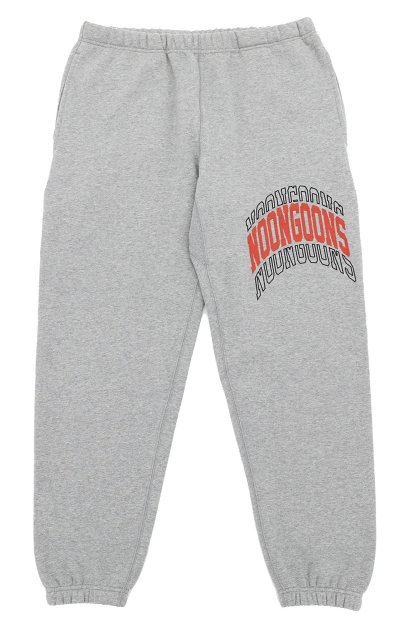 Men's Noon Goons Double Vision Men's Sweatpants