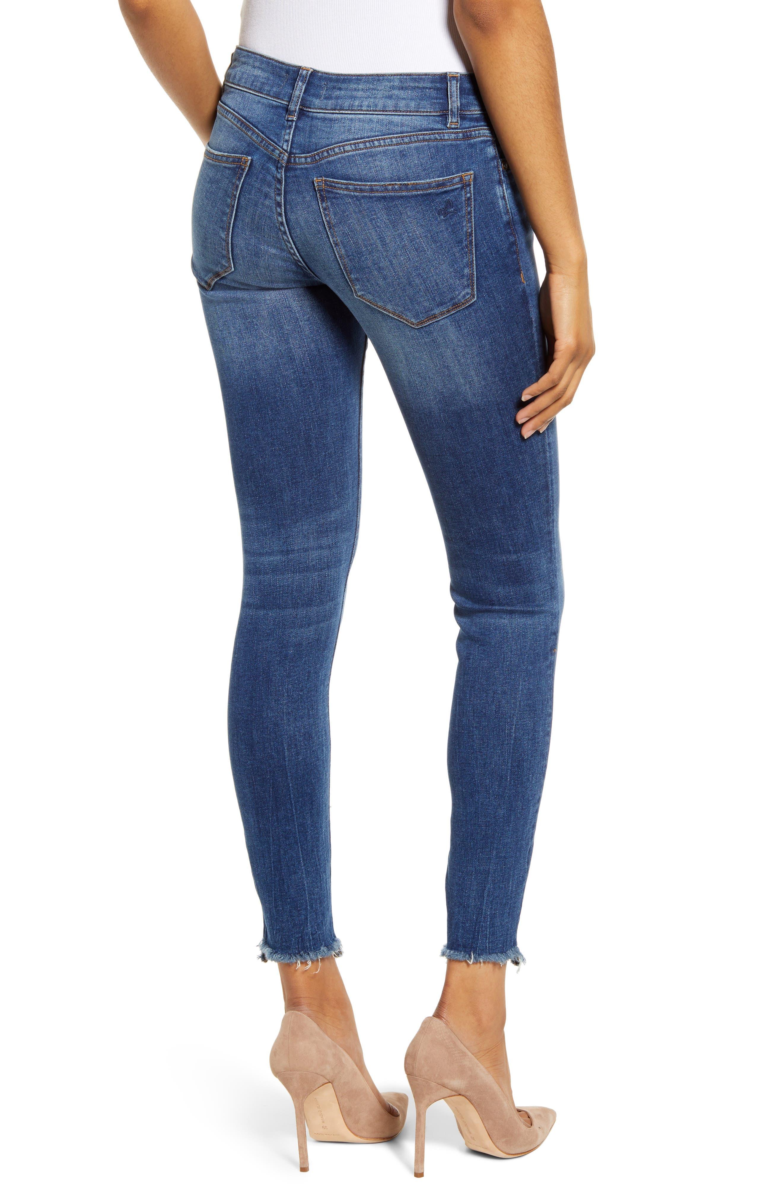 ,                             Emma Skinny Jeans,                             Alternate thumbnail 2, color,                             MARCOS