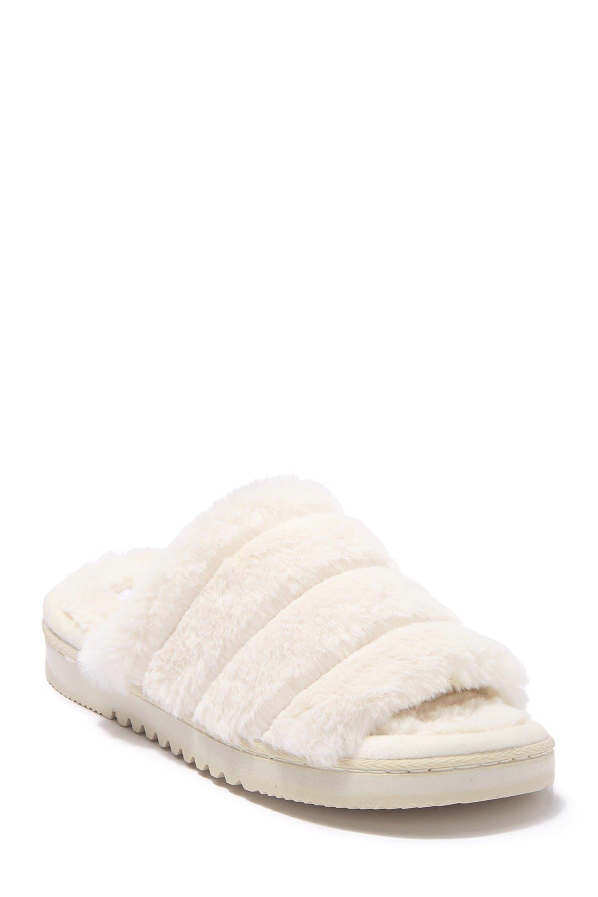 Image of Abound Wynter Faux Fur Slipper
