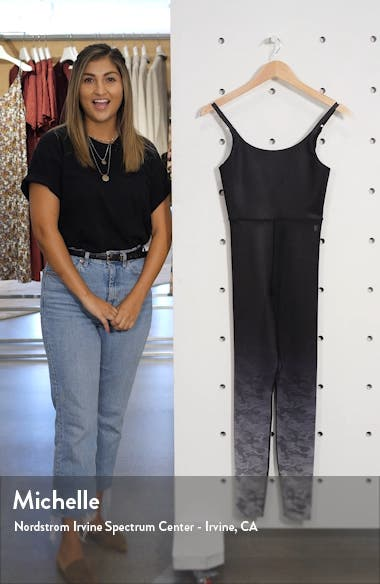 Ombré Camo Jumpsuit, sales video thumbnail
