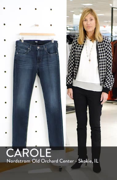 Transcend - Croft Skinny Fit Jeans, sales video thumbnail