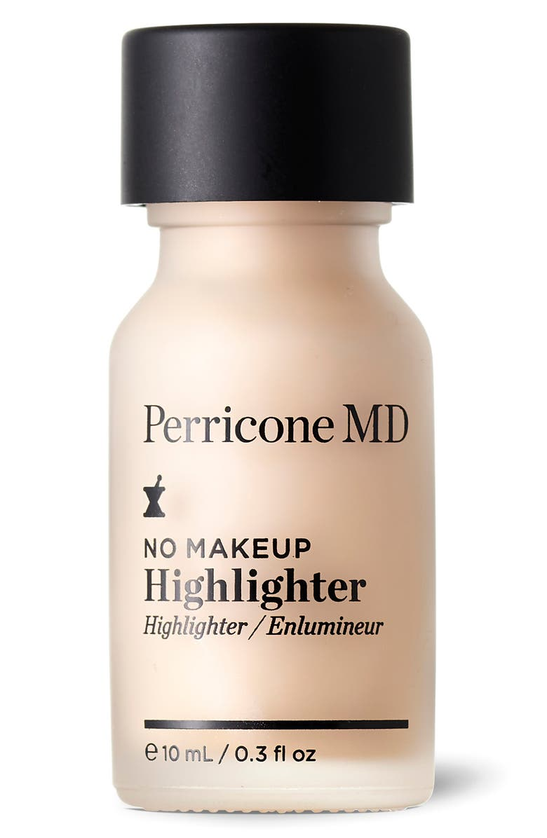 PERRICONE MD No Makeup Highlighter, Main, color, NO COLOR