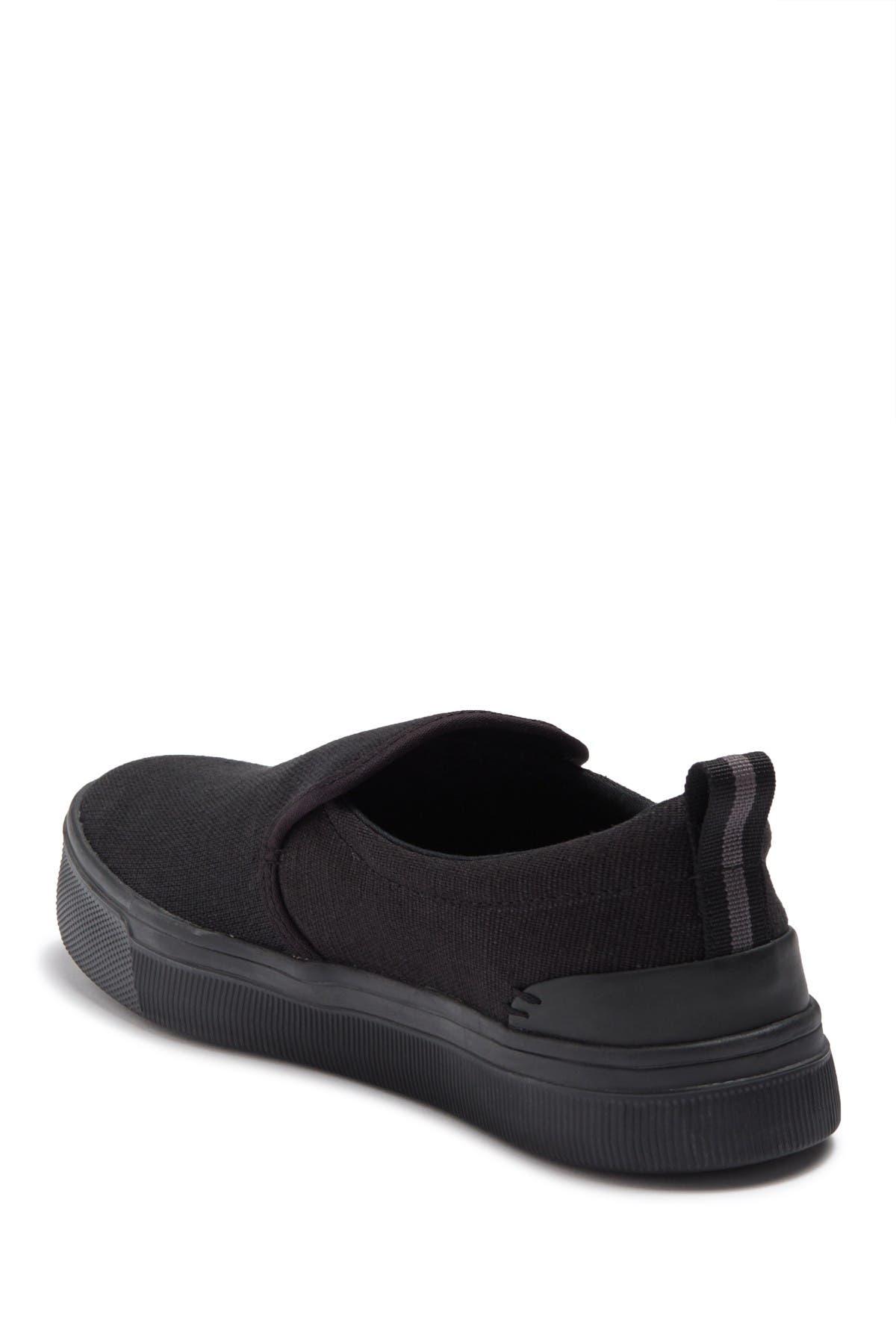 Image of TOMS TRVL Slip-On Sneaker