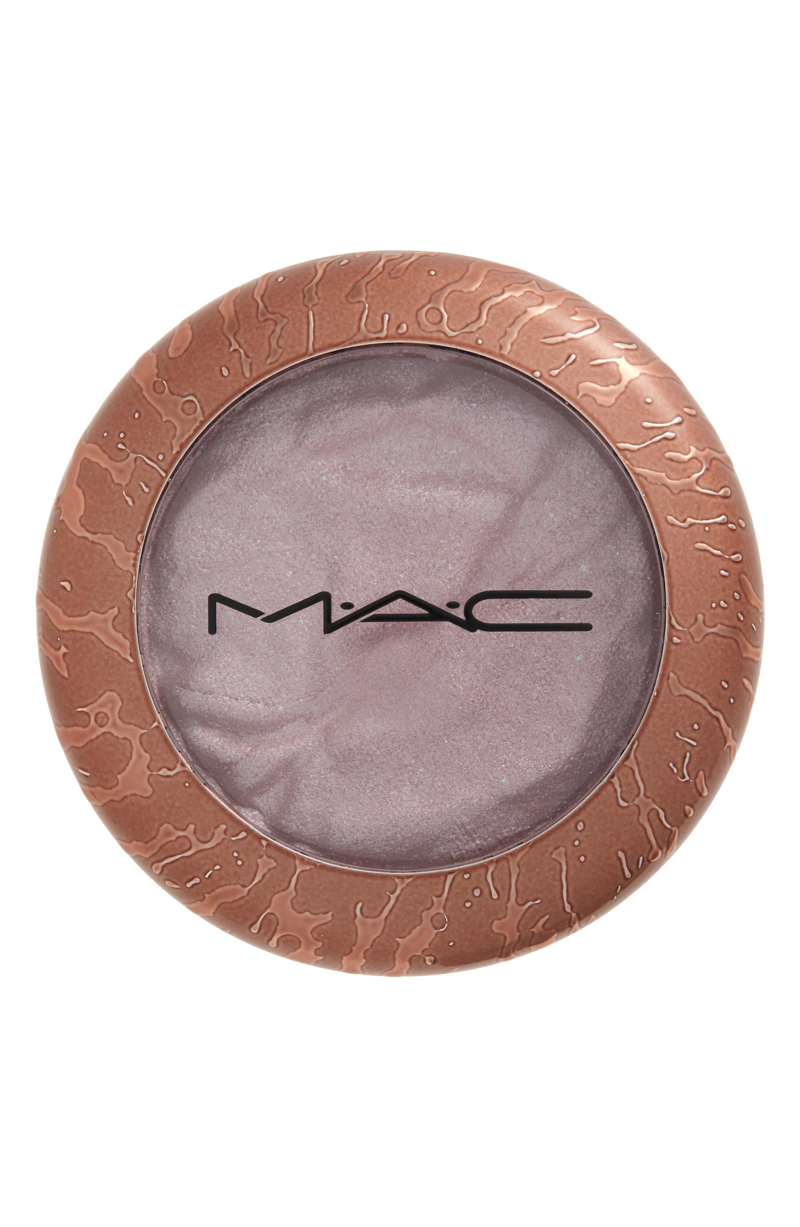 Image of MAC Cosmetics Bronzing 2020 Foiled Shadow